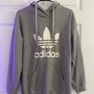 Mens adidas hoodie